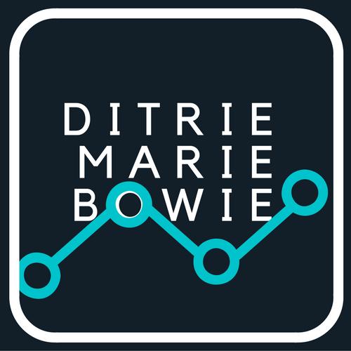 Ditrie Marie Bowie Logo