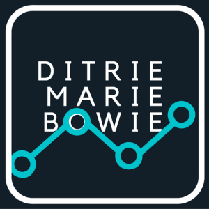 Ditrie Marie Bowie Logo