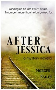 After Jessica by Morgen Bailey