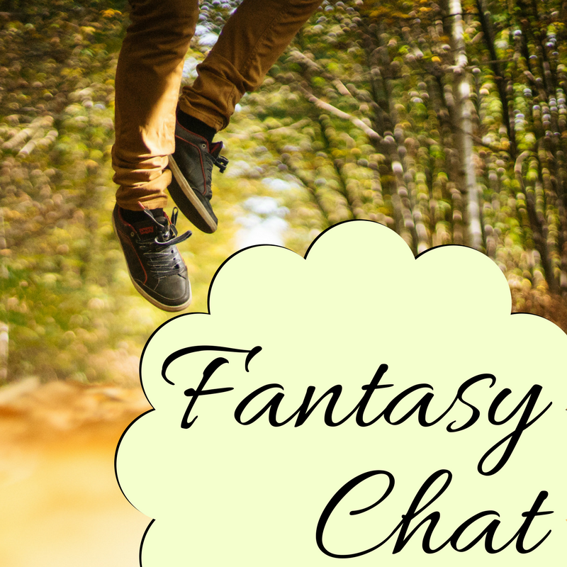 Fantasy Chat Post